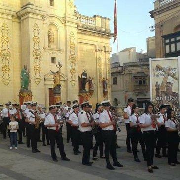 George Vella School Of Music Music School Within Għaqda